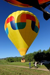 DSC02629 (Kate Hedin) Tags: hot air balloon ride rocky mountain denver ignite fire lift flight basket pilot mountains sky aerial view 360
