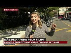 Amiga fala sobre amizade com dona de pet shop morta (portalminas) Tags: amiga fala sobre amizade com dona de pet shop morta