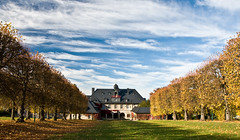 Saalfeld/Saale  (2) (berndtolksdorf1) Tags: deutschland thüringen saalfeld villa bergfried outdoor historisch