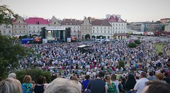 Gospel Concert in Lublin (roomman) Tags: 2018 lublin city town weekend trip gospel concert music stage