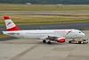 Austrian Airlines D-ABZJ Airbus A320-216 cn/3295 rrg OE-LXA 02-11-2017 @ EDDL / DUS 16-06-2017 (Nabil Molinari Photography) Tags: austrian airlines dabzj airbus a320216 cn3295 rrg oelxa 02112017 eddl dus 16062017