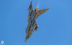 Poznan Airshow 2018 Sunday (207 of 468) (SHGP) Tags: poznan poland polish air show airshow aircraft aviation world war 2 two ii display shgp steven harrisongreen photography canon eos 700d 7dmk2 sigma 150500mm racer plane race outdoor vehicle airplane sunset spitfire heritage warm sky awesome fly cockpit airliner aeroplane antanov an2 helicopter one 1 triplane fokker cac boomerang yak 11 3 moon red barron biplane jet stunt aerobatic saab 105 jas39 grippen gripen ef2000 typhoon spanish eurofighter