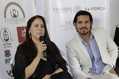 MX TV CONFERENCIA EMOCIONANTES VOCES DE MÉXICO