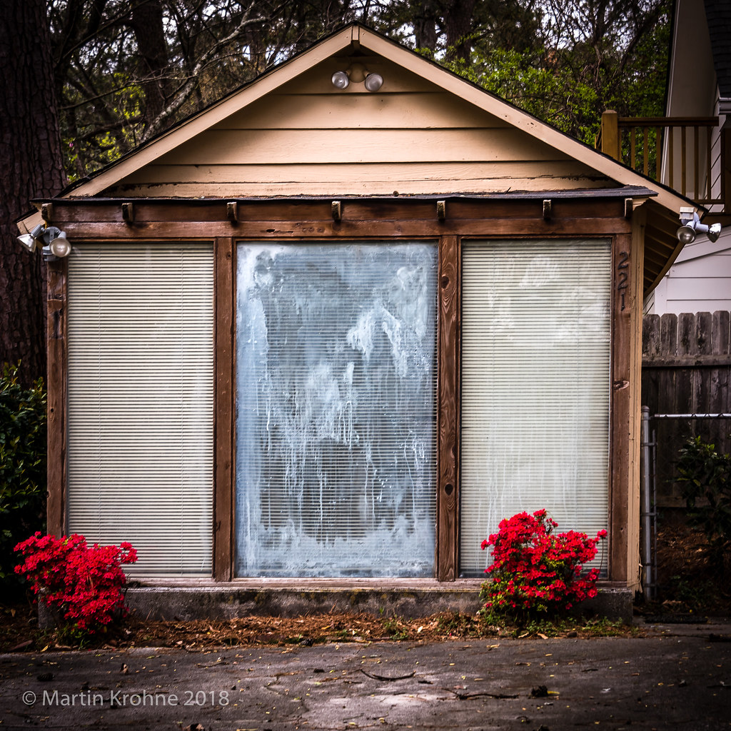 Modern Shed Atlanta: The World's Best Photos Of Fineartphotography And Lens