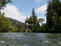 20180605_144728 (Red's Fly Shop) Tags: naches river wading wadefishing