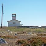 DSC00344 - Made it........Berry Head Lighthouse thumbnail