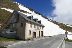 Furka Pass Swiss Alps Switzerland (roli_b) Tags: furka pass passhöhe mountain mountains berg strasse road street switzerland suisse suiza svizzera schweiz schweizer alpen swiss alps alpine alpi montañas viajar tourism 2018