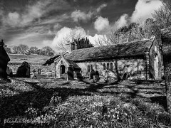 St. Leonard's church, Chapel-le-Dale (fish95th) Tags: church chapelledale cumbria yorkshiredales settlecarlisle ribbleheadviaduct railway navvies nikonp7100