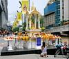 Prayers/ Bangkok (meren34) Tags: thailand prayer budha life holy religion rama