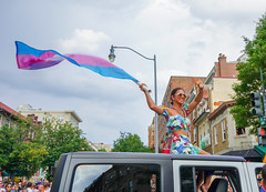 2018.06.09 Capital Pride Parade, Washington, DC USA 03151