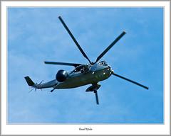 XV864 Westland Seaking ASaC7s (flatfoot471) Tags: 2007 airbase airshow cornwall culdrose england helicopter july normal seaking summer unitedkingdom westland gbr
