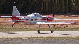 CFR6309 Zlin Z50LS EC-LGS