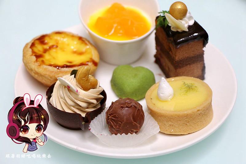 SUNNY CAFE - 王朝大酒店233