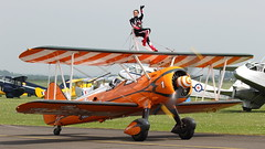 Duxford_May2018_Wingwalkers_01 (andys1616) Tags: aerosuperbatics wingwalkers boeing stearman duxfordairfestival duxford cambridgeshire may 2018