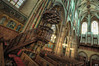 St. Willibrord, Utrecht (Netherlands). Interior (Calim*) Tags: church neogothic interior utrecht netherlands