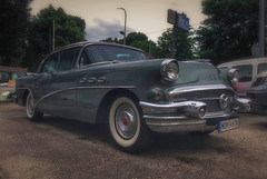 classic Buick (try...error) Tags: car uscar classic cadillac chevrolet oldsmobile buick