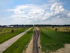 2018-05-25 14.44.54 (albyantoniazzi) Tags: auschwitz birkenau memorial museum camp silesia katowice krakow poland polska europe travel voyage