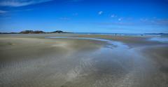 7063-1VHDRbalancedsm (torriejonvik) Tags: tofino chesterman beach water rocks ocean pacific north west british columbia red photographer sand trails shoreline