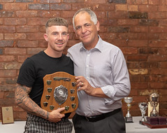 BTFC, Reserves and U18's presentation evening. (debbiegould97) Tags: football ball club presentation awards celebration bridgwatertownfootballclub robins reserves u18s