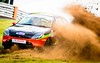 Ian Scruton/Mike Hooper - Ford Puma (MPH94) Tags: cscc classic sports car club oulton park cheshire auto cars motor sport motorsport race racing motorracing ian scruton mike hooper ford puma