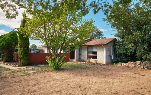 20 Snodgrass Cr, Kambah ACT 2902