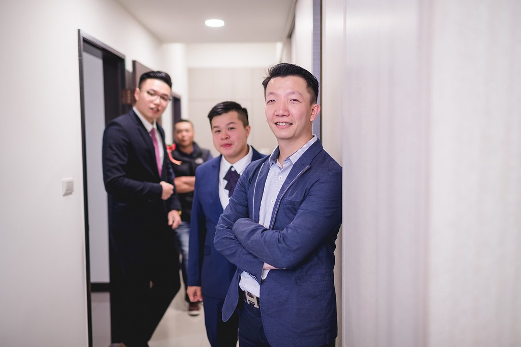 佳豪&昱捷、婚禮_0132