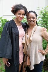 JoJo and her Mom