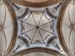 Cupola (sander_sloots) Tags: herzjesukirche heilig hartkerk cupola koepel dome kerk roomskatholiekekerk church koblenz germany duitsland eglise