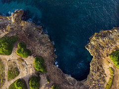 DJI_0147 (Juhamies) Tags: bali travel indonesia mavic air asia southeast mountain waterfall abandoned ocean beach sunset