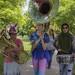 Greenhorn Folk @ EDAM Vancouver