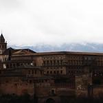Vista de la Alhambra desde Mirador de San Nicolás (Granada) thumbnail