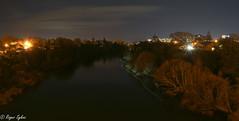 Hamilton CBD on the waikato river (rogsykes) Tags: hamilton nz waikato river sonya77ii