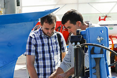 SIPSA-SIMA 2017 (SIPSA-SIMA) Tags: sima sipsa salon exposition exhibition agroéquipement machinisme agricole agriculture tracteur equipment alger algiers algerie algeria visitors professionnels professional tradeshow