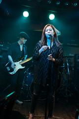 カルメンマキ&OZスペシャルセッション at Crawdaddy Club, Tokyo, 03 Jun 2018, #20 -00798