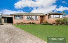 16 Denintend Place, South Penrith NSW