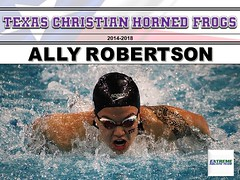 Ally Robertson (Aringo) Tags: aringo usaswimming northtexasswimming texas fortworth texaschristianuniversity hornedfrogs tcu 2014 2015 2016 2017 2018 andyringgold 2010 2011 2012 2013