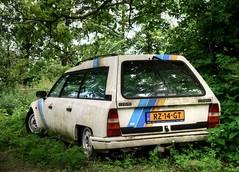 Citroën CX 25 RD Break (Skylark92) Tags: nederland netherlands holland private prive collection collectie citroën cx 25 rd diesel break rz14gt 1987