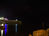 Piazza Bovio, Piombino (Tuscany) (LeonardoMazzoni) Tags: piombino tuscany toscana nature nightphotography nightscape night tmpanel italy longexposure canon