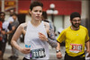 Ottawa Race Day - Eve (Dan Dewan) Tags: 2018 canonef70200mmf14lisusm portrait tattoo 12marathon people person lady colour girl ottawa june sunday running street woman runner ontario marathon dandewan race canada canon