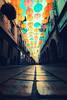 (nabsuzil) Tags: laon aisne picardie city umbrella mood street
