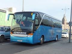 978HHT (47604) Tags: 978hht edwards bus coach newport setra