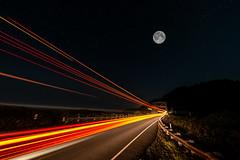 BCRCO662018-29 (Ranbo (Randy Baumhover)) Tags: oregon oregoncoast pacificocean hwy101 sunrise moon