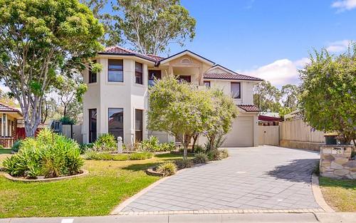 26 Carmelita Cct, Rouse Hill NSW 2155