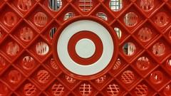 Bullseye (Retail Retell) Tags: horn lake ms target retail desoto county 90s wavy neon t1169 p97 décor store