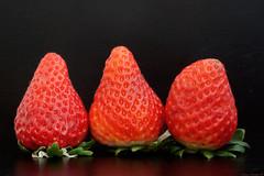 Strawberries (Darea62) Tags: strawberry fruit stilllife nature food fragola sweet naturamorta