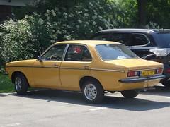 1978 Opel Kadett (harry_nl) Tags: germany deutschland 2018 kleve opel kadett 41xg97 sidecode3