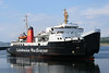 MV Isle of Arran - Ardrossan - 09-06-18 (MarkP51) Tags: mvisleofarran ardrossan scotland roro ferry caledonianmacbrayne ship boat vessel maritimephotography sunshine sunny nikon d7200
