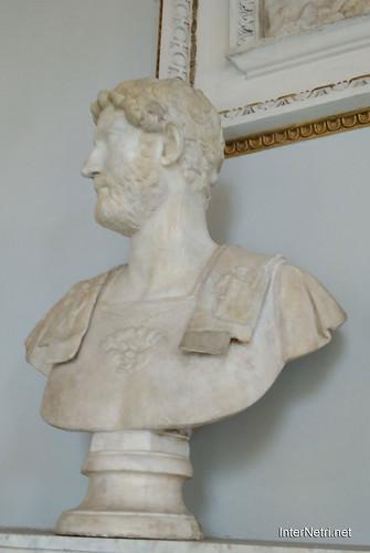 Музей Капітолію, Рим Italy InterNetri 149