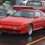 1987 Chrysler Conquest TSi thumbnail