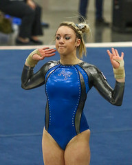 132A1917 (Knox Triathlon Dude) Tags: gym gymnastics 2016 leotard female ncaa college airforce tn usa sports varsity woman women レオタード leotardo леотард женская гимнастка